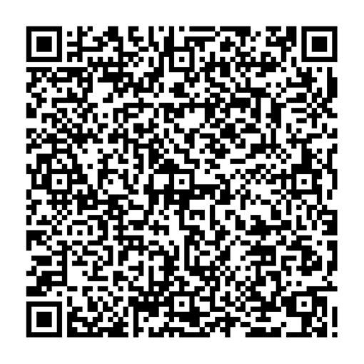 QR-Code mit Barcode-App fotografieren und als Kontakt speichern.