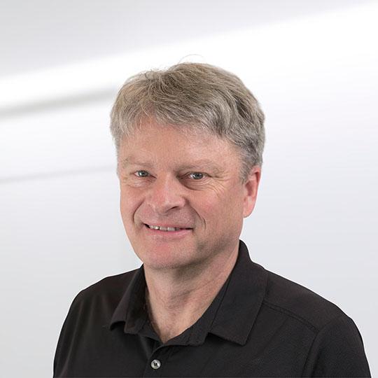 Dr. med. Andreas Bickelhaupt - staufenklinik Göppingen