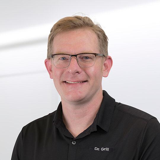 Dr. med. Christian Grill - staufenklinik Göppingen