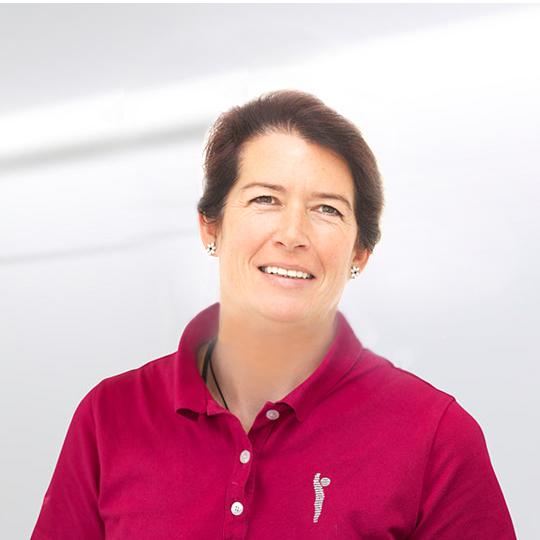 Birgit Gürsch - Medizinische Fachangestellte in der staufenklinik Göppingen