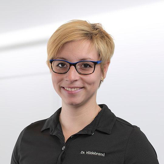 Dr. med. Nicole Hildebrand - staufenklinik Göppingen