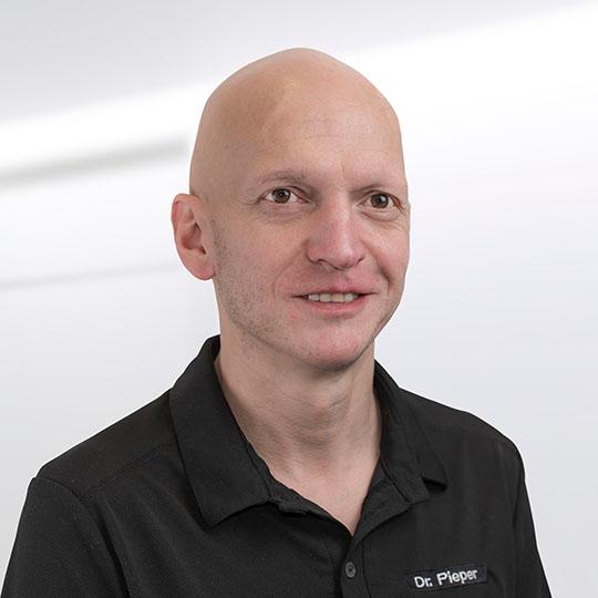 Dr. med. Timo Pieper - staufenklinik Göppingen