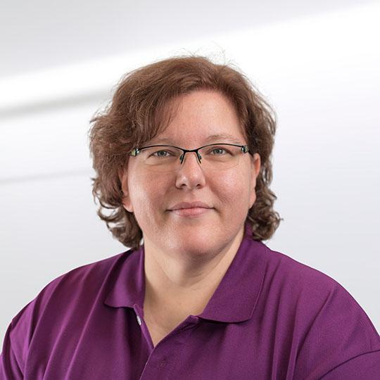 Melanie Swiadek - Medizinische Fachangestellte und Datenschutzbeauftragte der staufenklinik Göppingen